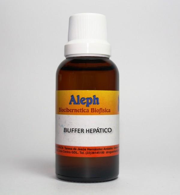 BUFFER-HEPATICO
