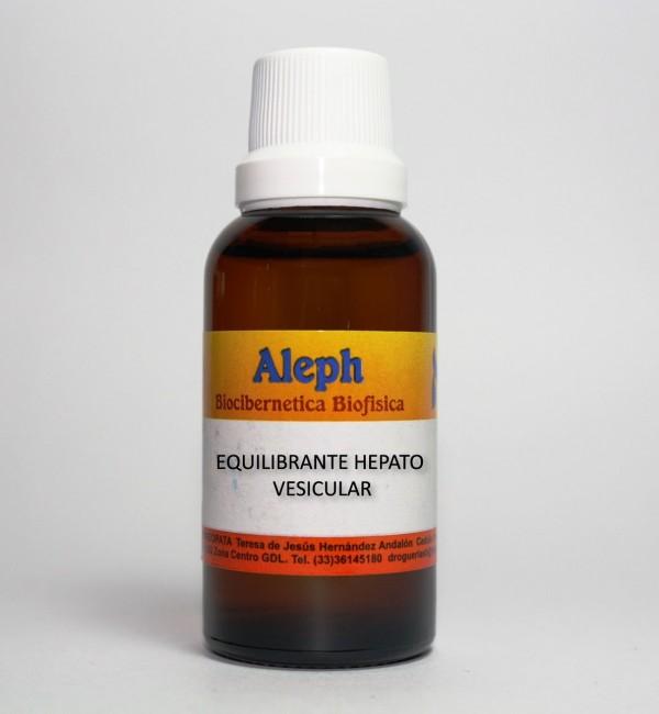 EQUILIBRANTE-HEPATO-VESICULAR