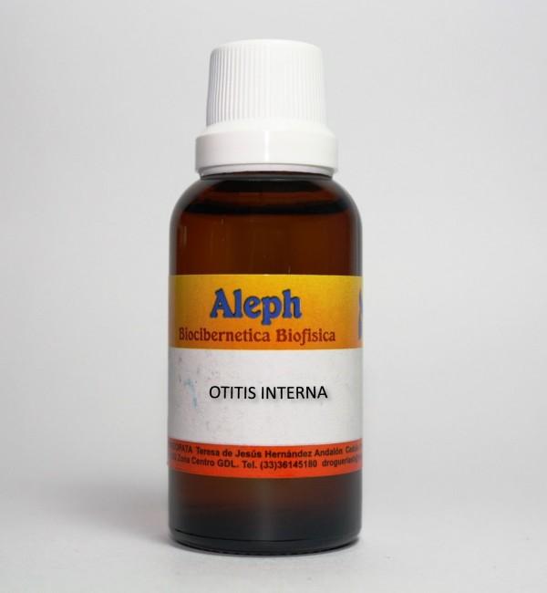 OTITIS-INTERNA