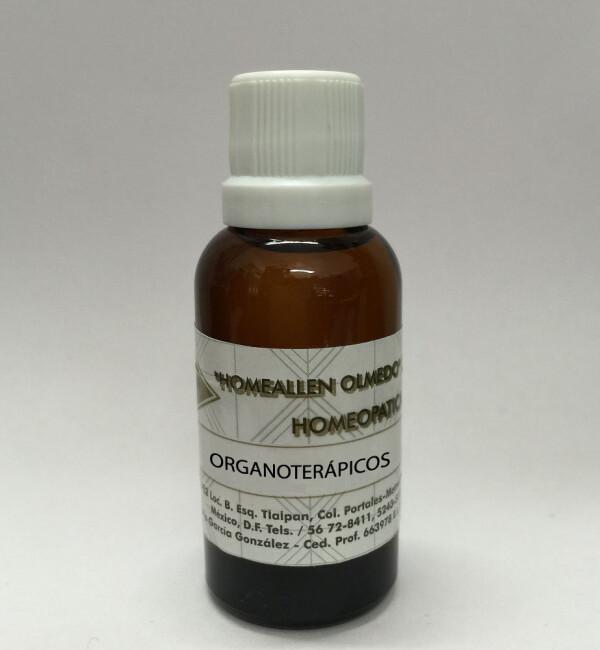 organoterapicos